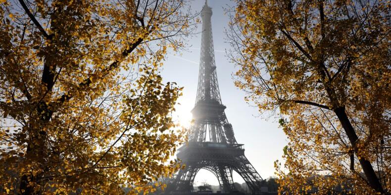 France: record de touristes en vue pour 2017, une bonne nouvelle pour l'hôtellerie