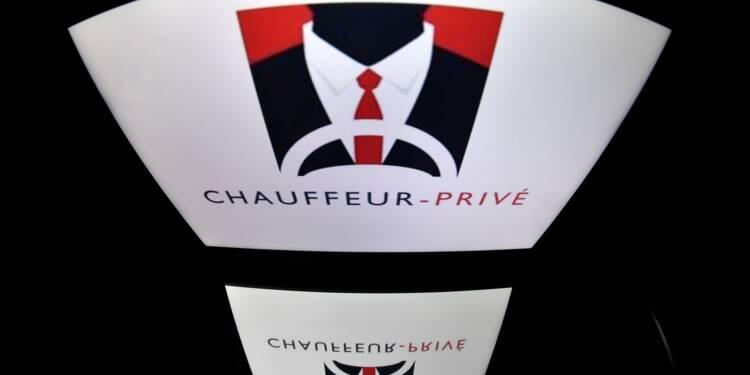 Chauffeur Privé passe dans le giron de Daimler, qui veut concurrencer Uber