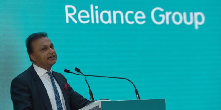 Inde: Reliance vend sa division de distribution d'électricité