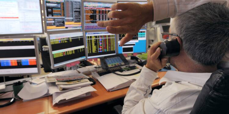 La Bourse de Paris a regagné de la vigueur, aidée par Wall Street