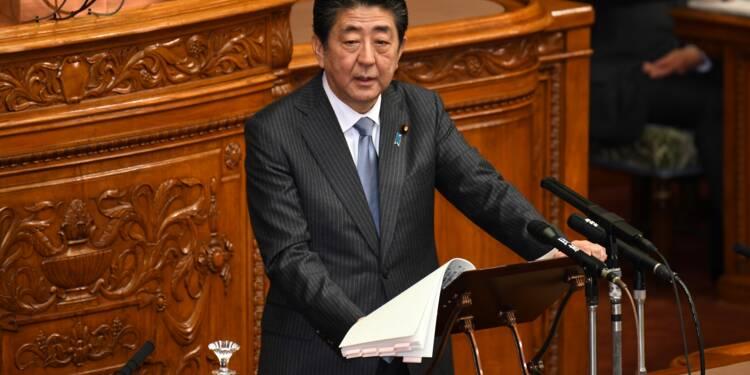 Japon: vers un budget de la défense record face à la menace de la Corée du nord