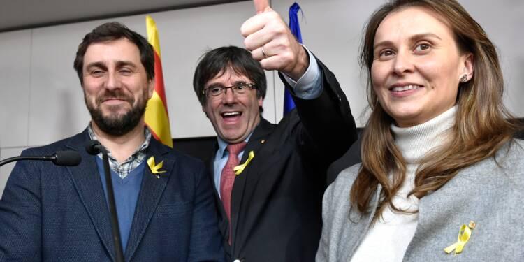 Catalogne: les indépendantistes face au défi de former un gouvernement