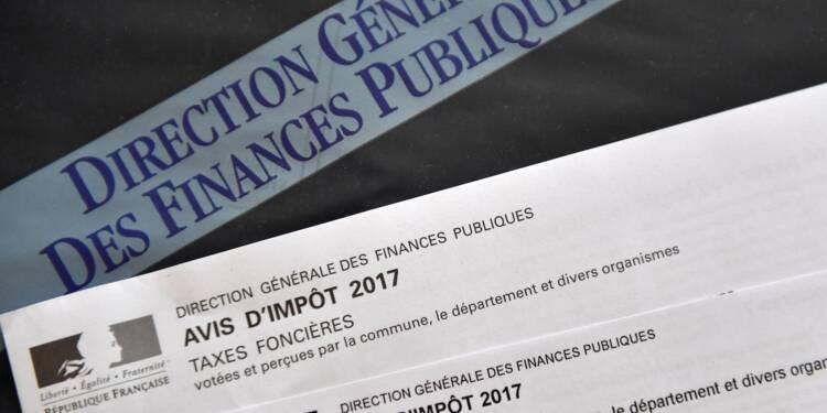Prélèvement à la source: le fisc envisage de sous-traiter des appels de contribuables