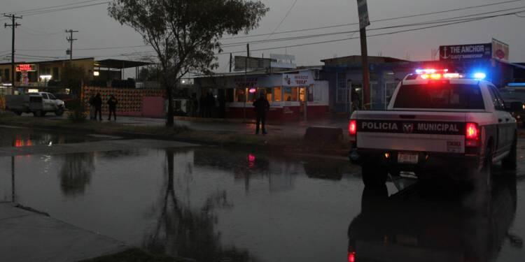 Mexique: 2017, année la plus violente en 20 ans