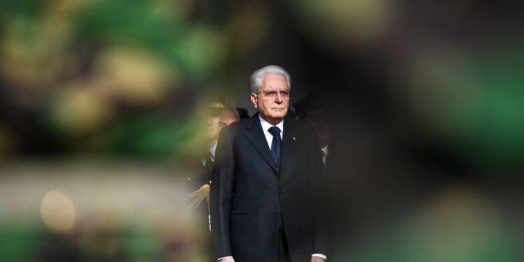 Italie: fin d'année et de législature, les élections se rapprochent