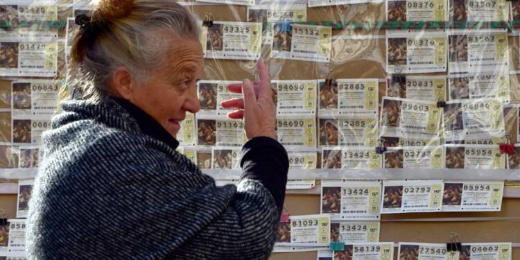 Espagne: des employés d'une maison de retraite gagnent plus 10 millions d'euros à la loterie