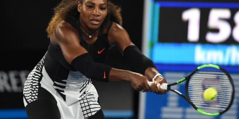 Tennis: rentrée le 30 décembre à Abou Dhabi pour Serena Williams