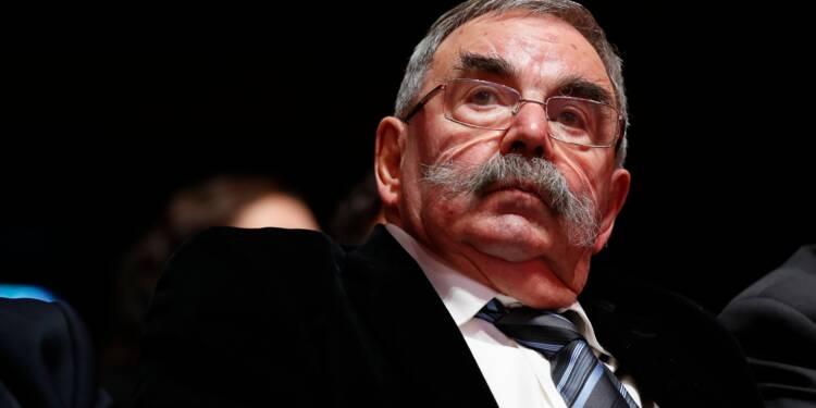 Mort de Jacques Chérèque, syndicaliste et ministre marqué par la reconversion industrielle