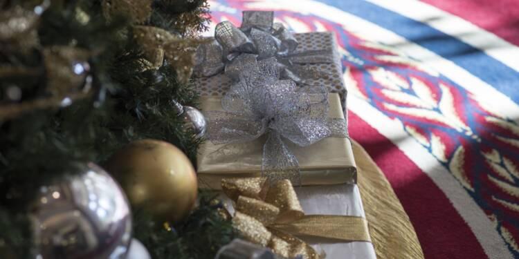 Vendre Ses Cadeau De Noel.Je Revend Mon Cadeau De Noel