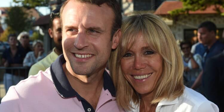 """Emmanuel Macron en vacances """"quelques jours"""" à la montagne"""
