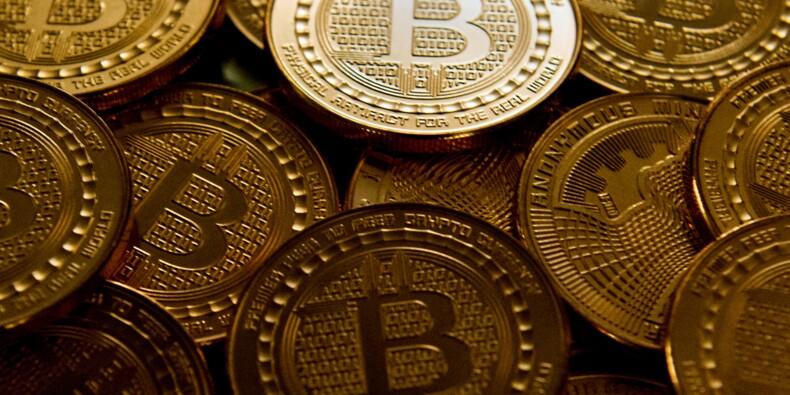 Le bitcoin sous les 10.000 dollars pour la 1ère fois depuis début décembre