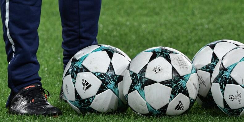Le football en marchant commence à faire bouger les seniors français
