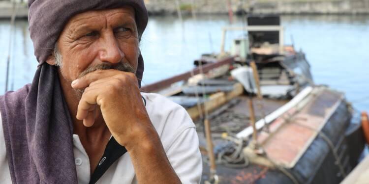 Un marin secouru au large de La Réunion après sept mois de dérive dans l'océan Indien