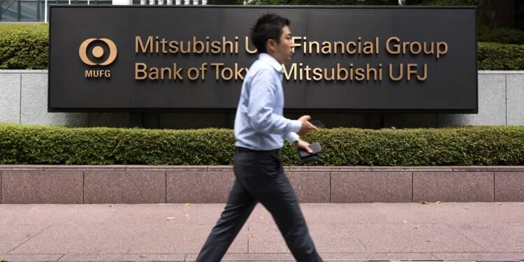 La banque japonaise Mitsubishi UFJ compte s'emparer d'une grande banque indonésienne