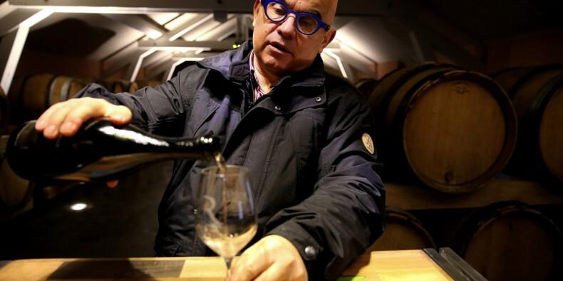 En Champagne, les bulles bio se frayent un lent chemin chez les vignerons