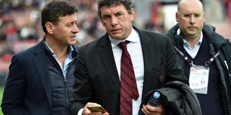Rugby: Toulouse et Toulon à un carrefour économique