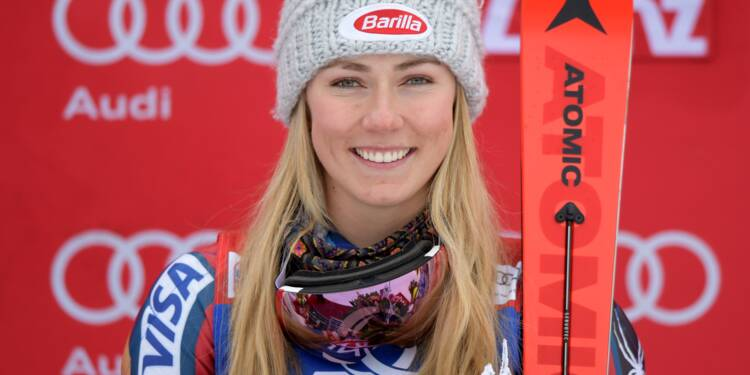 Ski alpin: Shiffrin-Hirscher, machines à gagner