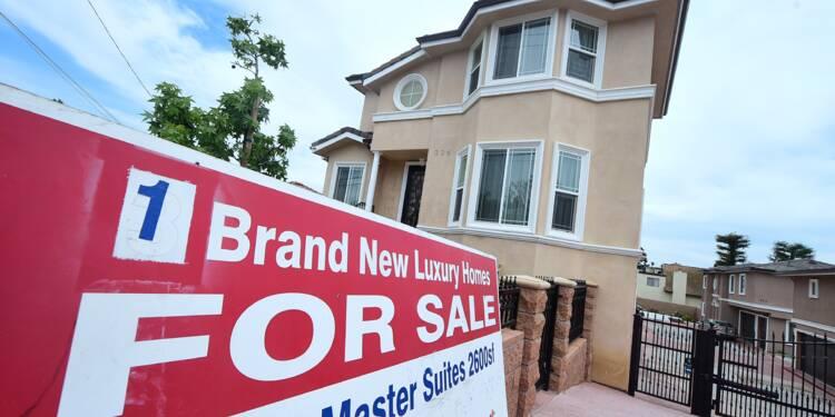La valeur du parc immobilier américain à des niveaux record