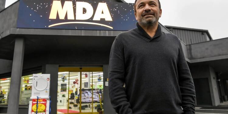 Electroménager: MDA, le discounter qui taquine les grandes enseignes