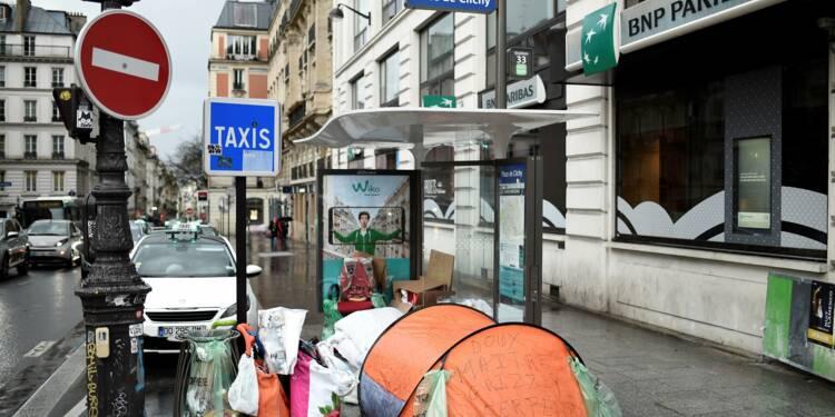 """""""Plus personne dans les rues"""" : les assos dénoncent la promesse impossible de Macron"""