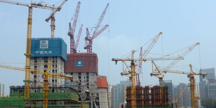 La Chine assouplit sa fiscalité pour séduire les entreprises étrangères