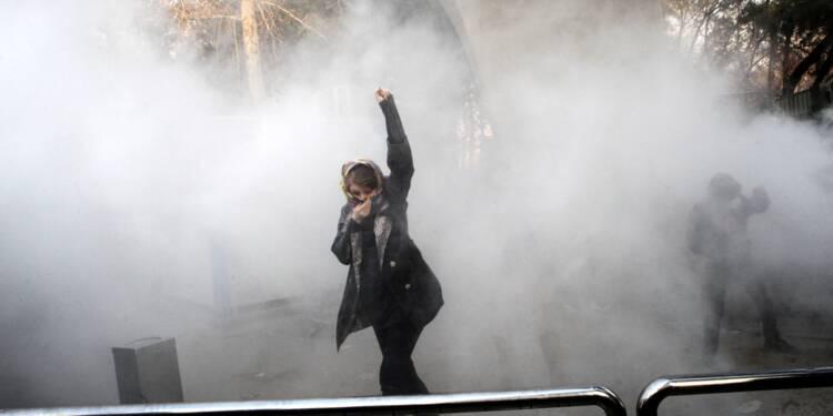 Iran: l'austérité est-elle la véritable cause des manifestations?