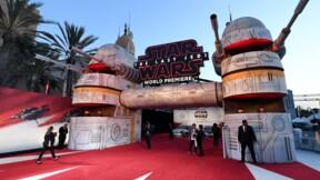 Déjà 1 milliard de dollars de recettes pour le dernier Star Wars