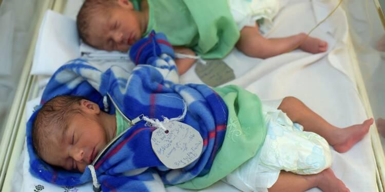 Le 1er janvier, anniversaires à gogo en Afghanistan