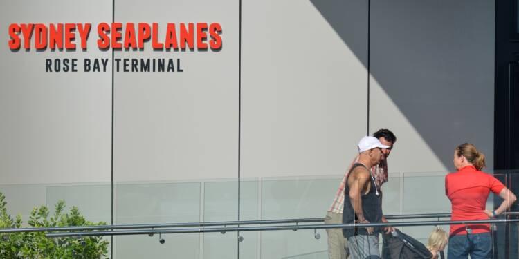 Un grand patron britannique meurt dans un accident d'avion en Australie