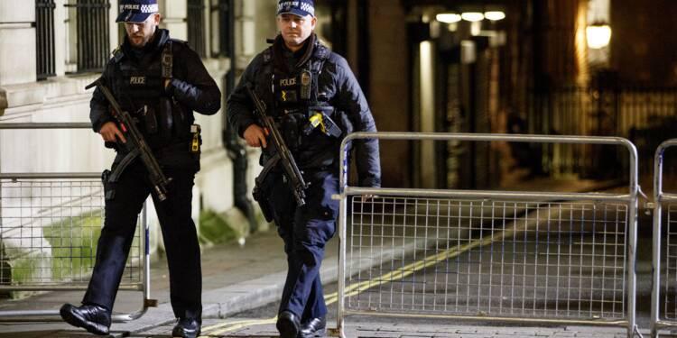 Nouvel an: quatre meurtres au couteau à Londres