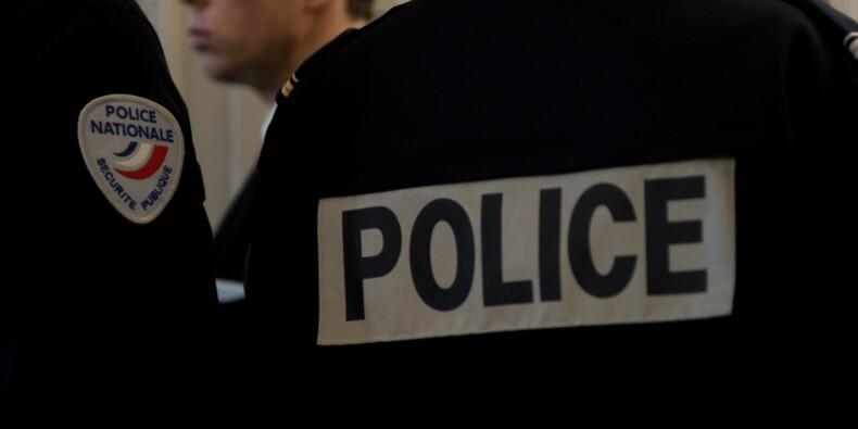 Détenu frappé au TGI de Paris: le policier mis en examen et libéré sous contrôle judiciaire