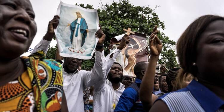 RDC: huit morts dans la répression des marches anti-Kabila