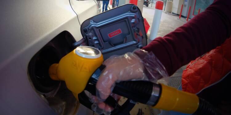 La chute du diesel met au défi la filière automobile
