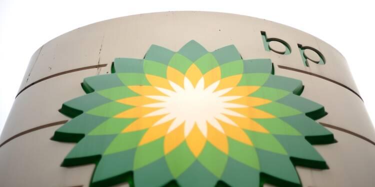 Réforme fiscale USA: BP passe une charge de 1,5 milliard de dollars