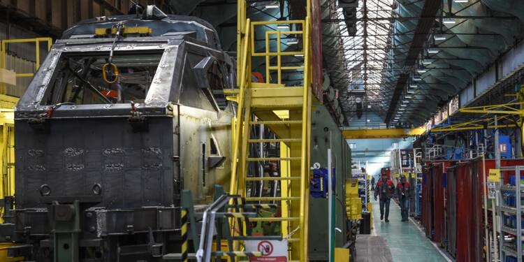 France: secteur manufacturier au plus haut depuis 17 ans