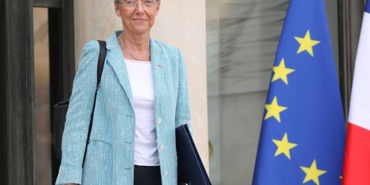 """Elisabeth Borne: le gouvernement va """"accompagner"""" le développement du rail"""