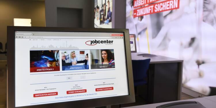 En Allemagne, un taux de chômage au plus bas depuis la Réunification (5,7%)