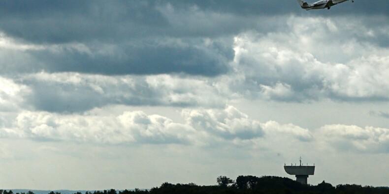 Tempête Eleanor: reprise du trafic aérien à Strasbourg et Bâle-Mulhouse (DGAC)