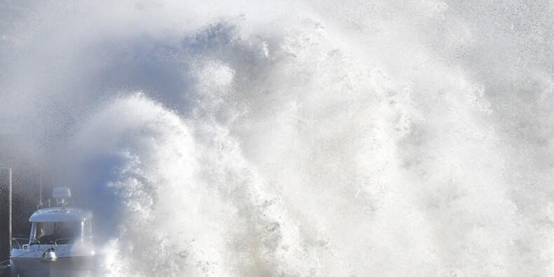 Près de 200 millions d'euros de dégâts pour les tempêtes Carmen et Eleanor
