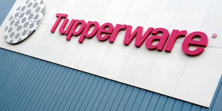 Tupperware : les salariés en grève réclament un meilleur plan social