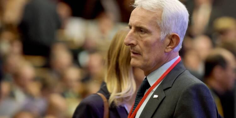 """SNCF: Guillaume Pépy a """"par définition"""" la confiance d'Edouard Philippe (Premier ministre)"""