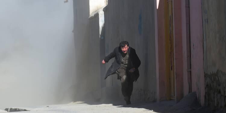 Premier attentat suicide de l'année en Afghanistan: au moins 11 morts à Kaboul