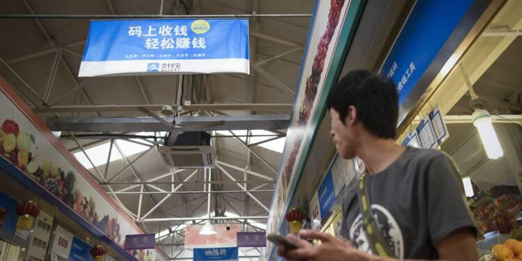 Commerce en ligne: rare polémique en Chine sur la protection des données