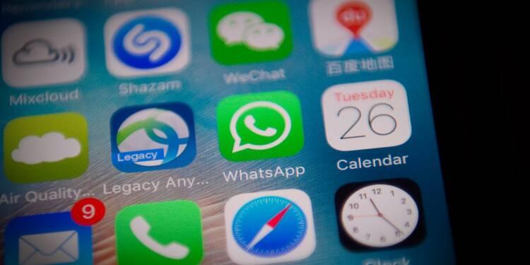 installer whatsapp espion