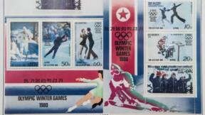 """""""Vraisemblable"""" participation de la Corée du Nord aux JO en Corée du Sud"""