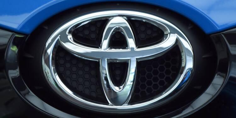 Décès de Tatsuro Toyoda, l'ancien président de Toyota