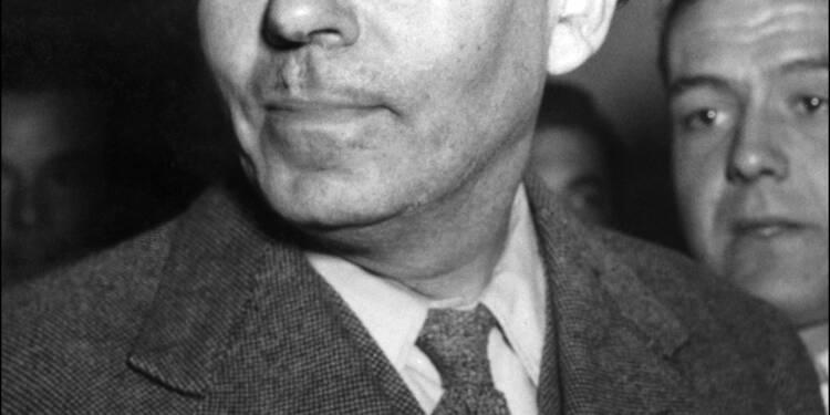 """Gallimard n'a """"pas renoncé"""" à rééditer les pamphlets antisémites de Céline"""