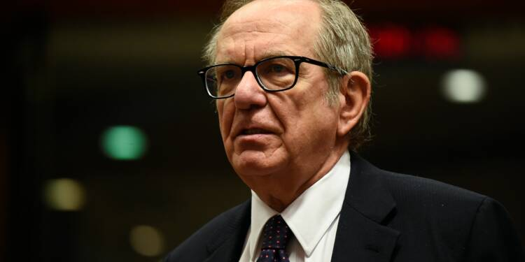 """Législatives en Italie: le ministre des Finances met en garde contre """"l'instabilité"""""""