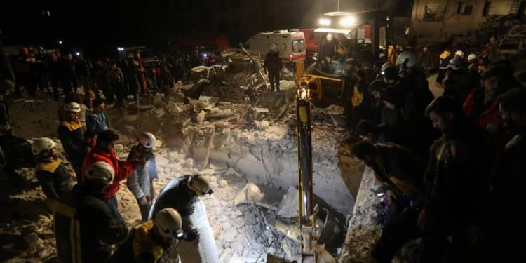 Syrie: explosion dans un QG de jihadistes asiatiques, 23 morts, selon l'OSDH