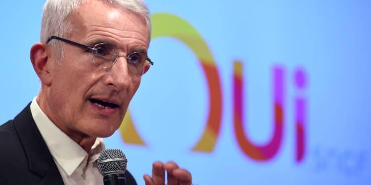 Guillaume Pepy, patron habile et grand communicant
